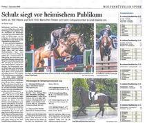 © Wolfenbütteler Zeitung